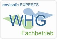 WHG-Fachbetrieb