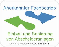 Zertifizierung Fachbetrieb